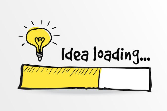 Idea loading...