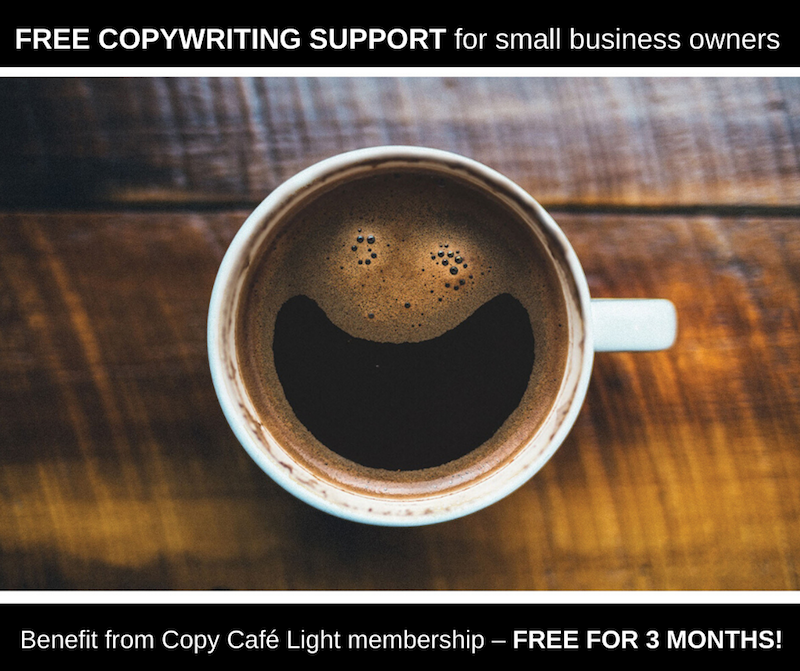 Benefit from FREE Copy Café Light membership for 3 months